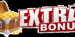 Extra bonusar
