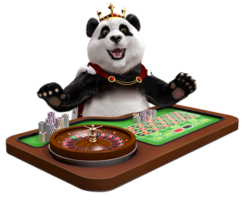 Royal Panda Spel